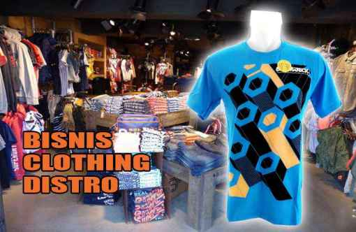 Cara Promosi Baju Distro yang Efektif