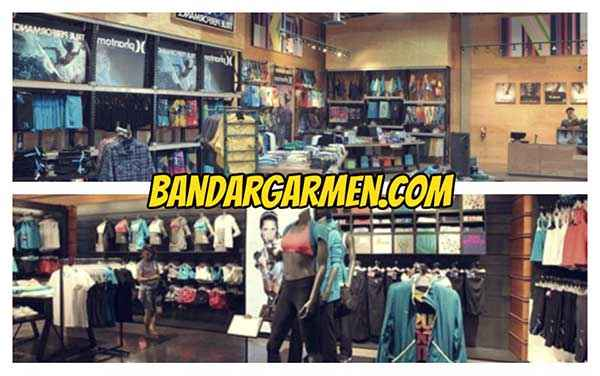 Bonus Meriah Shopping Kaos Distro di Kabupaten Pulau Morotai