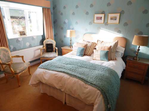 Bed And Breakfast Association B Bs For Sale