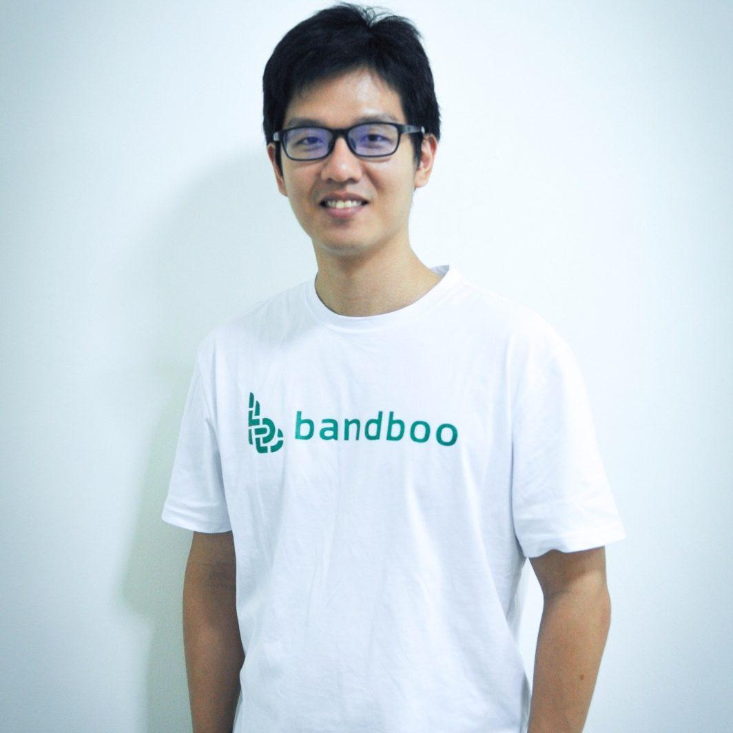 Jianwei Profile Pic