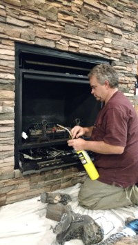 Gas Fireplace Service, Repair, Installation - North ...