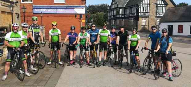 Bolsover & District Cycling Club