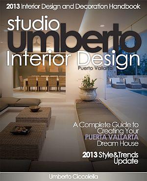 Leading Puerto Vallarta Interior Designer Unveils Free E Book