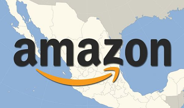Amazon Launches Mexico Operations with Millions of Retail