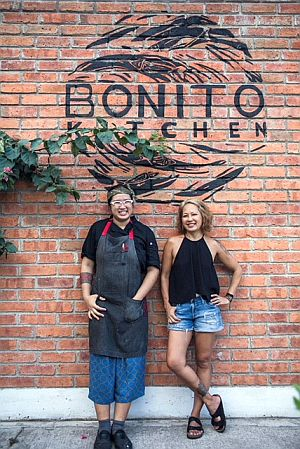 Bonito Kitchen A Hidden Gem of a Restaurant in Puerto