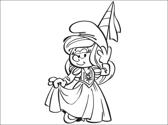 Princess Mononoke Coloring Pages Coloring Pages