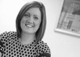 Sarah Jordan - Head of Marketing