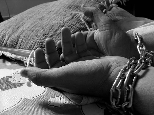Campanha alusiva ao Dia Mundial de Enfrentamento ao Tráfico Humano é feita em Manaus