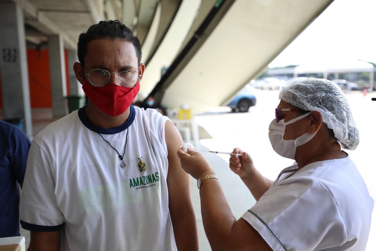 Mutirão de Vacinação
