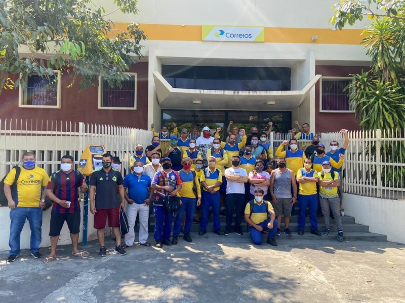 Greve dos correios deve impactar setor pelos próximos dias
