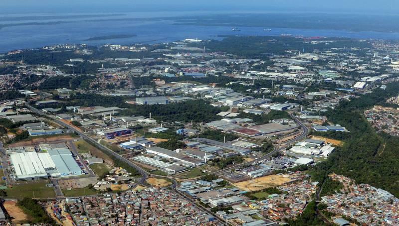 Sindicatos recomendam que Polo Industrial de Manaus contrate apenas vacinados contra covid-19
