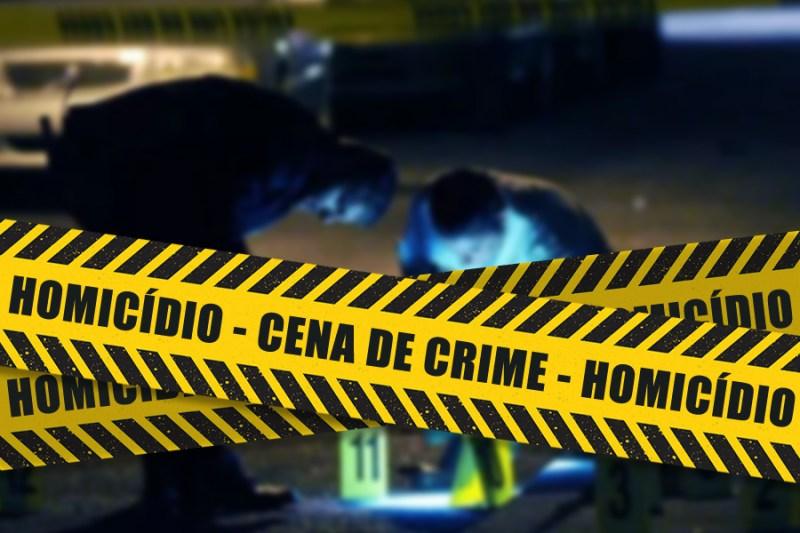 Em sete meses de 2021, AM se aproxima do número de homicídios de todo ano passado