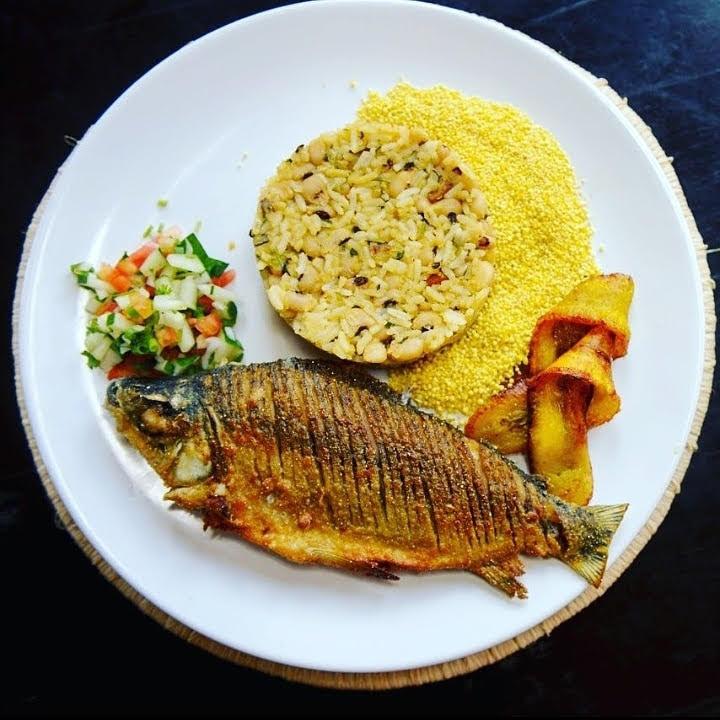 Quem come jaraqui, não sai daqui! Conheça as propriedades do peixe favorito dos amazonenses, acompanhado da receita especial do chef