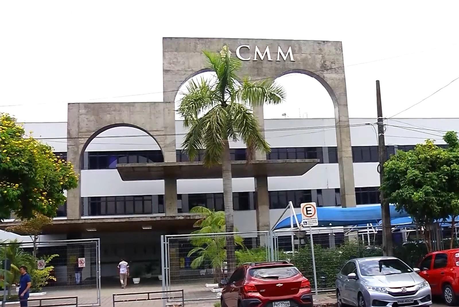Vereadores aprovam aumento na taxa de iluminação pública em Manaus