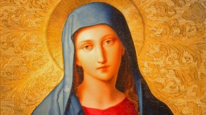 mary immaculate heart - small