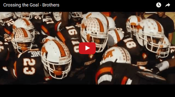 We Brothers – Get into the fight
