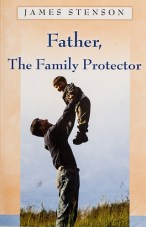 father family protector - small