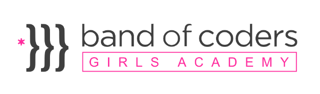 Girls Academy - Band of Coders