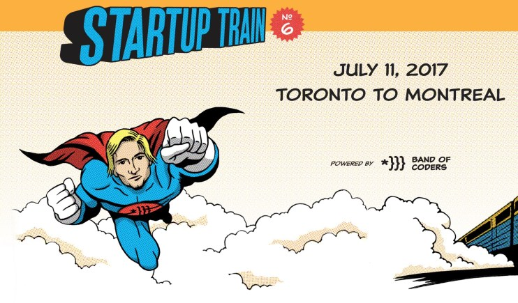 Startuptrain Feature - Band of Coders