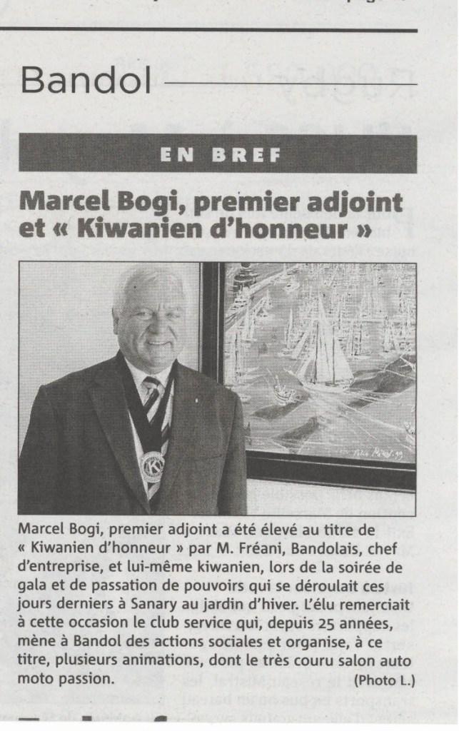 Marcel Bogi