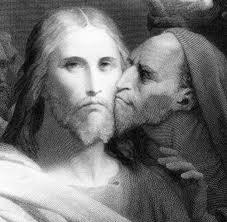 baiser de judas