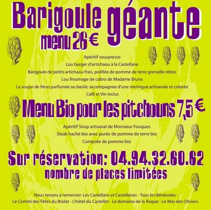 barigoule