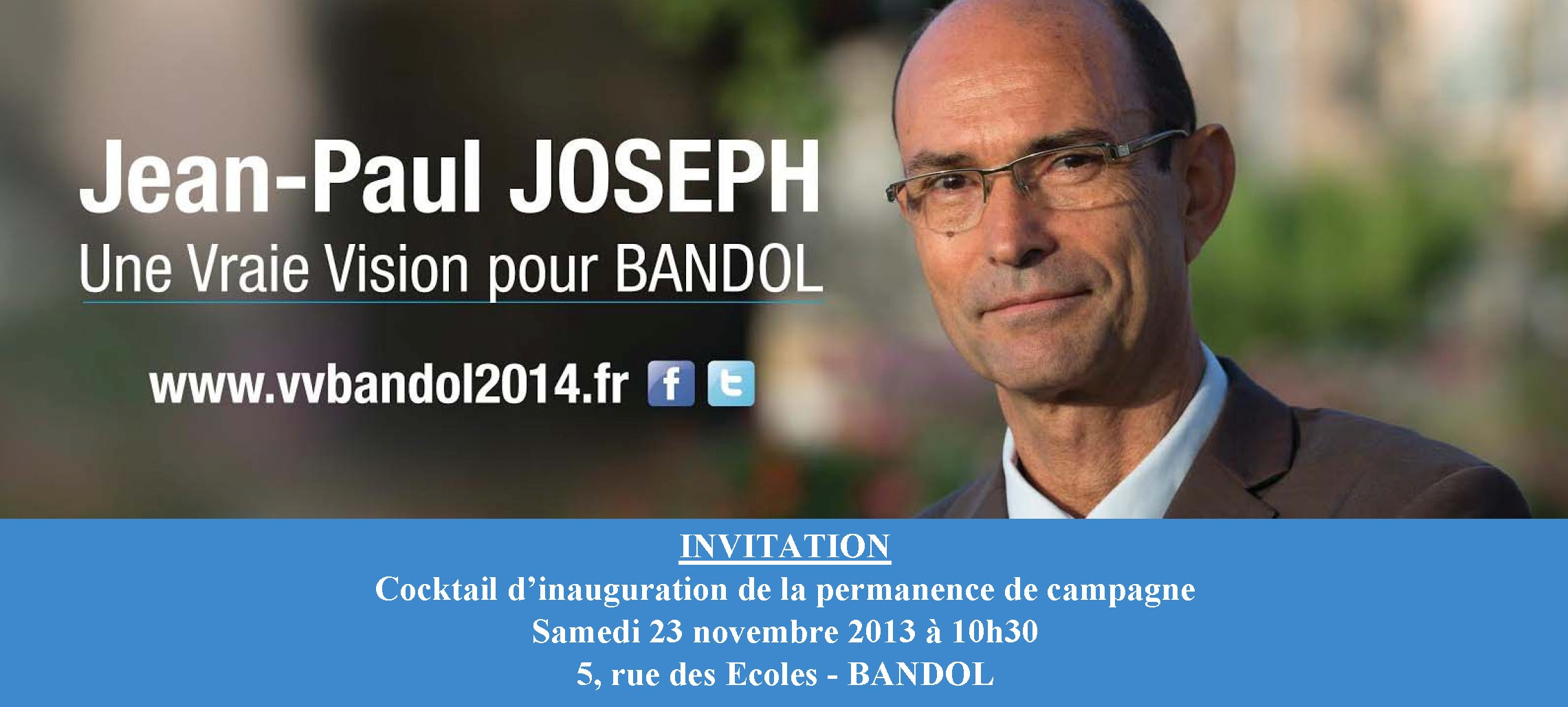 Invitation Inauguration Permanence (23-11-13)(2)