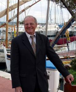 Christian Palix
