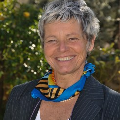 Sylvie LOGEAIS