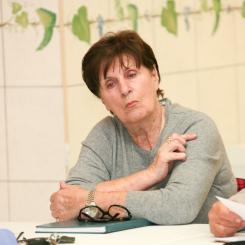 Suzanne Arnaud ( Riboux )