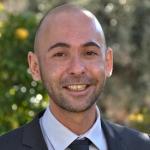 Laurent Garrido