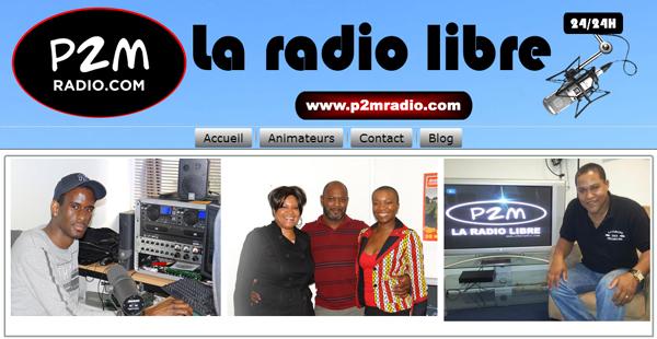 P2M-Radio