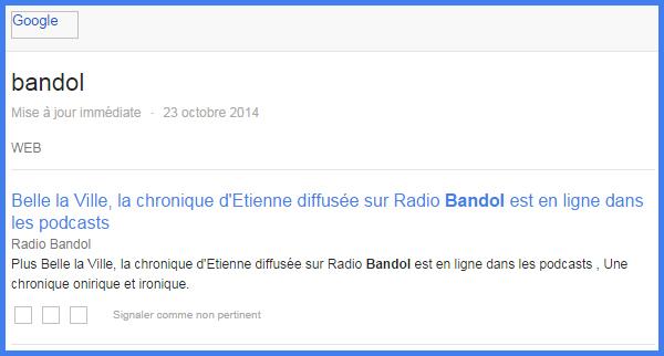 Radio-Bandol-Google