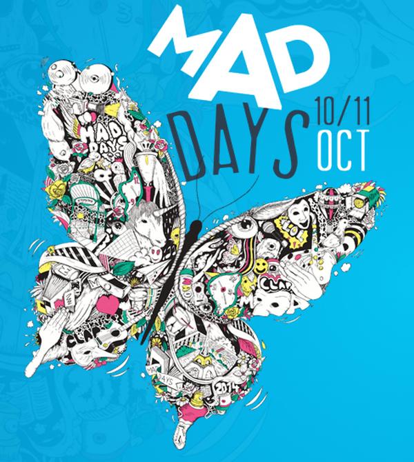 mad-days