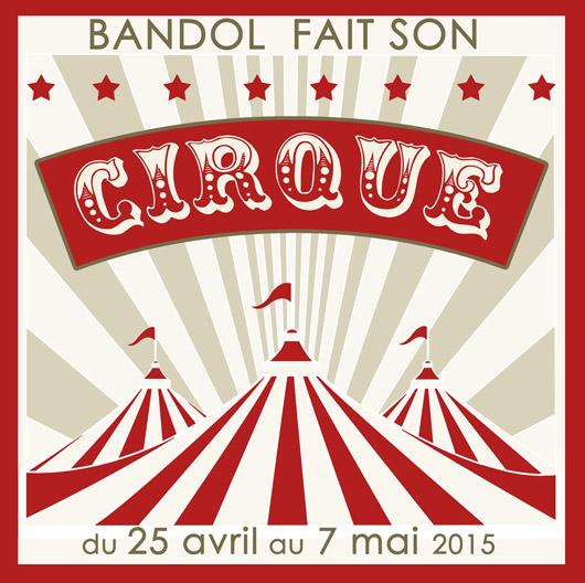 Bandol cirque