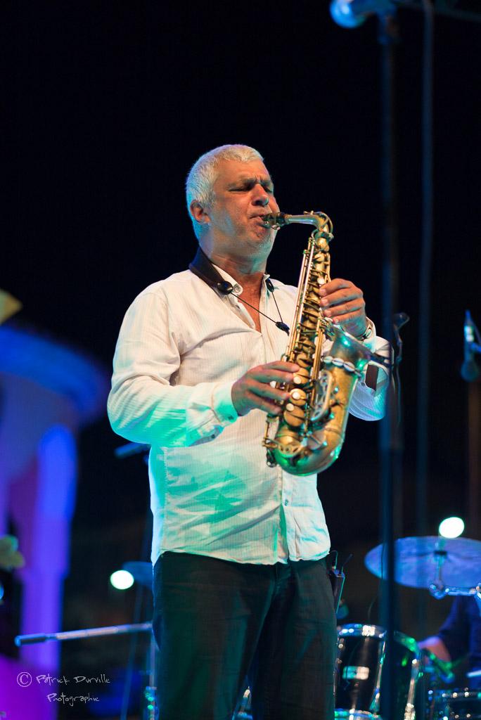 Jazz in Bandol