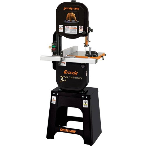 Grizzly Bandsaw Reviews