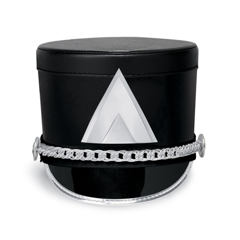 Marching Band Hat Decorations | Jidiletter co