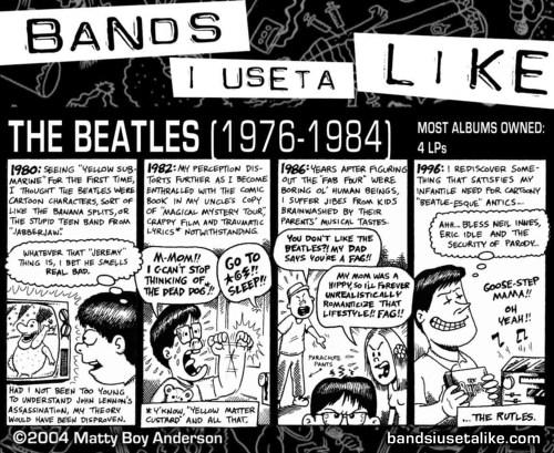 BIUL_Beatles