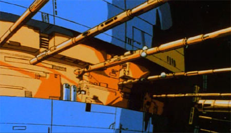 Visual elements from these frames appear during Unicron's later transformation, and on his toy, which finally saw release... in 2003.