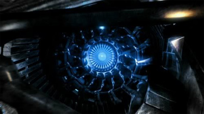 Eye of Sentinel Prime, from Dark of the Moon (2011)