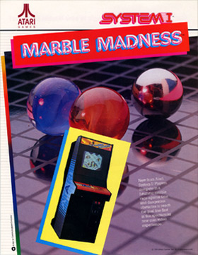 The Music of Mad Marbles | Bands I Useta Like