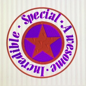 Special, Awesome, Incredible patch