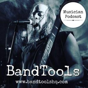 BandTools - Band Management / Music Marketing / Digital Distribution
