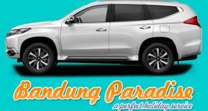 Tempat Sewa Rental Mobil di Bandung Murah