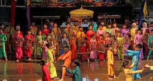 Paket Wisata Budaya Bandung