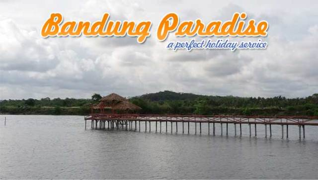 Paket Wisata Pangandaran dari Bandung