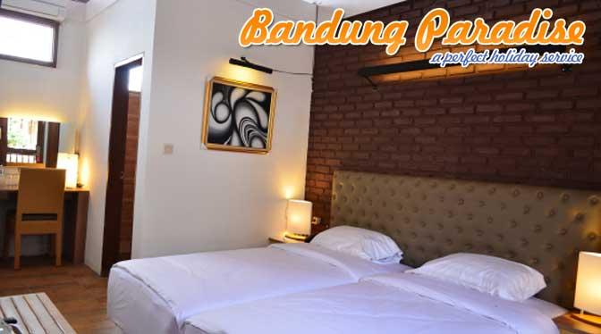 Hotel Murah Di Bandung Selatan Ciwidey