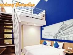 Hotel Murah Di Sekitar Cihampelas Yang Bagus Bandung Paradise