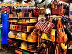 Tempat Favorit Wisata Belanja Shopping di Bandung